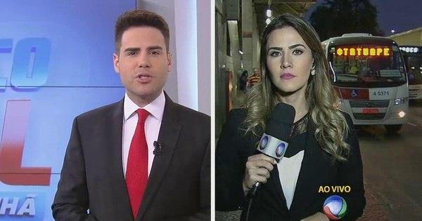 Idosa morre atropelada dentro de terminal de ônibus em São Paulo ...