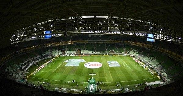 Palmeiras aguarda decisão da Conmebol sobre arena até o fim da ...