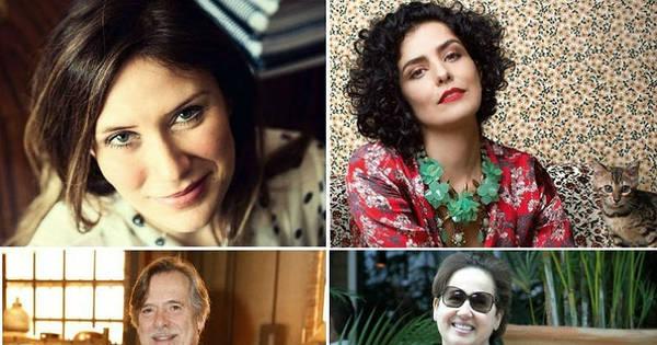 Celebridades revelam histórias dramáticas de abuso sexual na ...