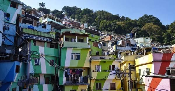 Franquias focam empreendedor de favelas pacificadas do Rio ...