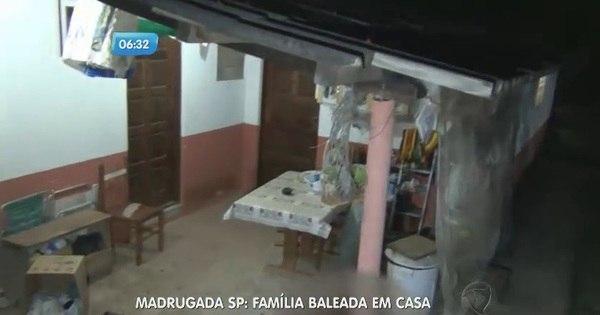 Mistério: família é morta a tiros em chácara em Mairiporã - Fotos ...