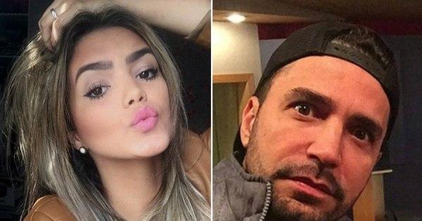 Latino tenta se reaproximar da filha Suzanna Freitas; entenda a ...