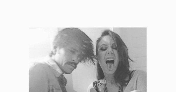 Alejandro Claveaux e Carol Abras são novo casal, segundo jornal ...