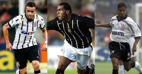 Qual é o melhor Corinthians campeão brasileiro da história ...