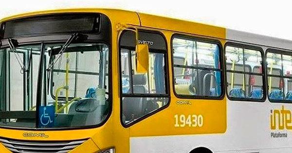 Passagem de ônibus passa a custar R$3,30 em Salvador - Notícias ...