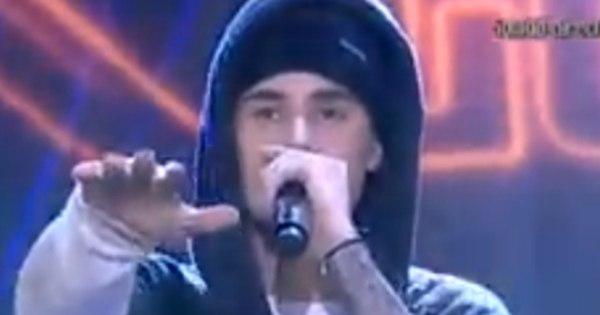"""Justin Bieber perde a paciência com fãs e dá bronca: """"Batam palma ..."""