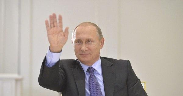 Presidente da Rússia diz que países do G20 financiam o Estado ...