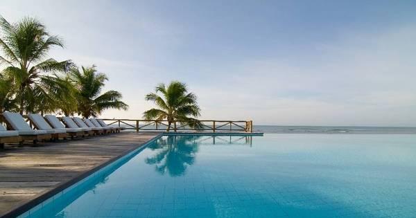 Pesquisa revela os melhores resorts all inclusive da América do Sul ...