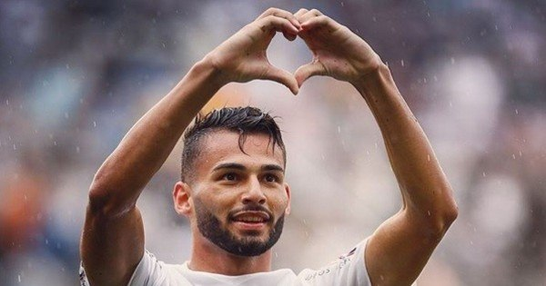 Thiago Maia rejeita propostas e diz que se sente em casa no Santos ...