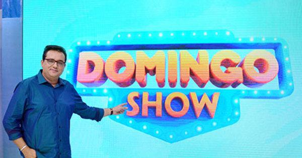Domingo Show revela quem é a atriz que teve um câncer raro no ...