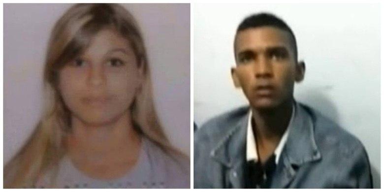 A balconista Patrícia Pereira da Silva, de 20 anos, foi decapitada pelo namorado, Renato Guilherme da Silva, de 24, em Angelim (PE), em março deste ano. Ele confessou o crime por ciúmes e alegou que, durante uma festa, a vítima admitiu a vontade de traí-lo. Quando chegaram em casa, Silva viu mensagens comprometedoras no celular de Patrícia e a matou