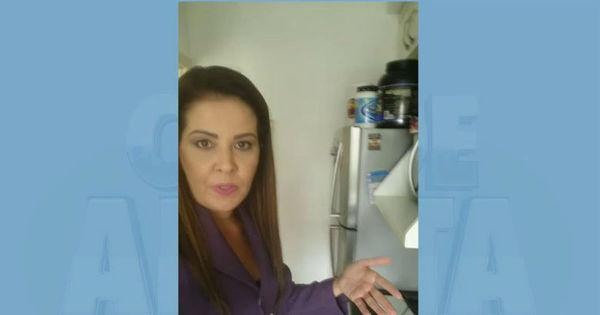 Cidade Alerta entra no apartamento em que bailarina foi assassinada