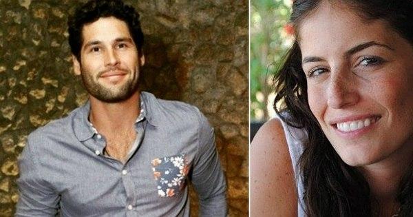 Dudu Azevedo confirma que está namorando sobrinha de Malu Mader