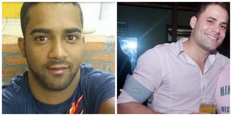 Um estudante matou a tiros o cabeleireiro Maurício Medeiros de Souza, de 30 anos, por ciúmes, no último dia 30 de outubro, na cidade de Rondonópolis, em Mato Grosso. O suspeito, Antônio Gabriel de Paula Pereiram se apresentou à delegacia da cidade, mas não foi preso