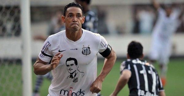 Ricardo Oliveira lamenta negociação fracassada: 'Santos poderia ...