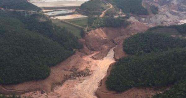 Desastre deve dificultar abastecimento de água em dezenas de ...