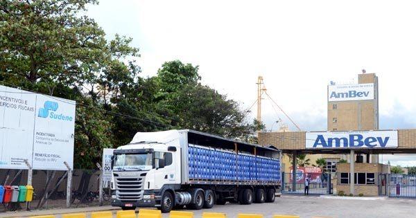 Por causa do ICMS, Ambev fecha fábrica no Rio Grande do Norte e ...