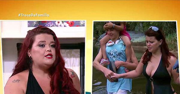 Priscila revela que sofreu assédio sexual após aparecer de biquíni ...