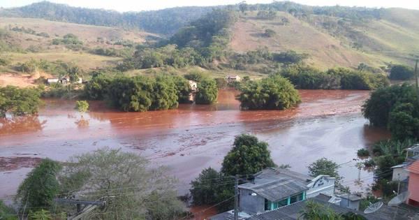 Sem água, Governador Valadares precisa de 300 caminhões-pipa ...