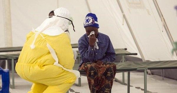 OMS anuncia fim da transmissão do vírus ebola na Guiné-Conacri ...