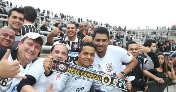 Corinthians tem cinco chances de ser campeão nesta quinta. Veja o ...