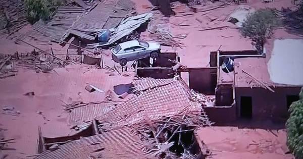 Associação pede R$ 10 bilhões da Samarco para reparar danos ...