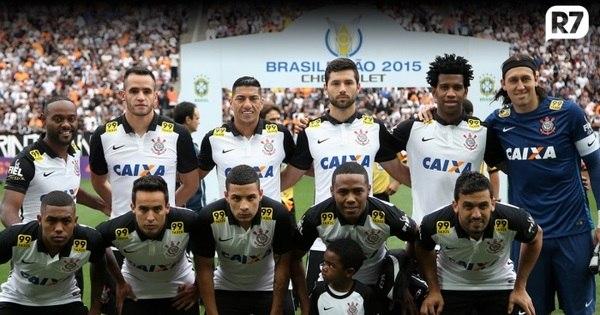 Baixe o wallpaper do Corinthians campeão brasileiro - Esportes ...