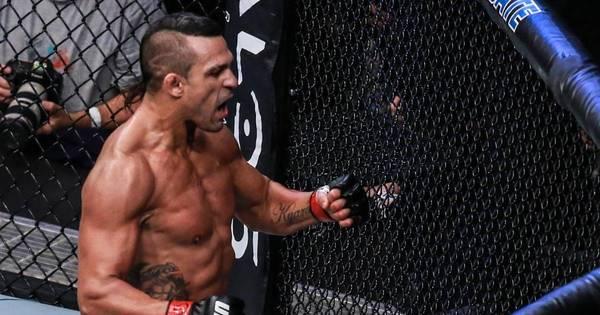 Belfort e outros brasileiros dão show no UFC em São Paulo. Veja ...