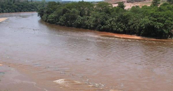 Justiça de Governador Valadares condena mineradora Samarco ...
