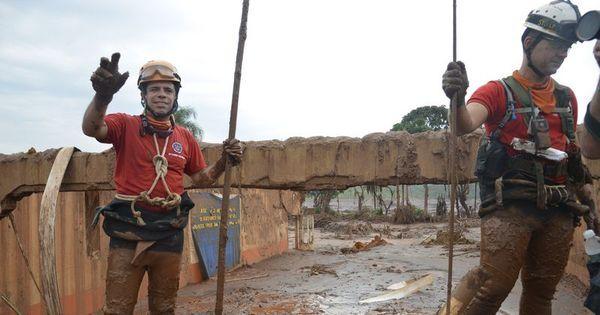 Samarco deve arcar com danos ambientais causados por ...