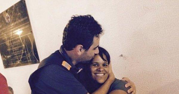 Moradora heroína salvou família e voltou para alertar vizinhos sobre ...