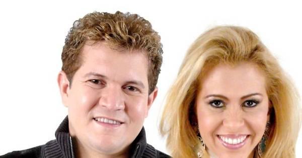 Joelma e Chimbinha brigam pelo nome Calypso na Justiça, diz jornal