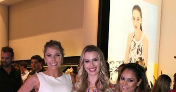 Solteira, Fernanda Keulla se une a time de famosas em lançamento ...