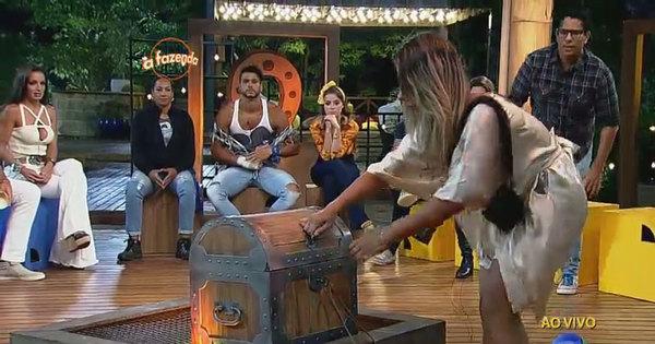 Ana Paula ganha imunidade mas não participa da votação - Fotos ...