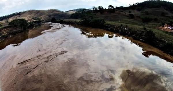 Lama tóxica pode degradar 3.000 km durante um milênio, diz biólogo