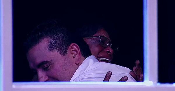 Buddy chora com eliminação emocionante de Rosangela - Fotos ...