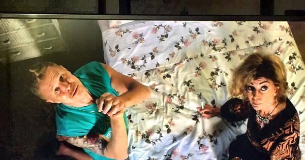 Boatos de internação por estado grave preocupam fãs de Marília Pêra