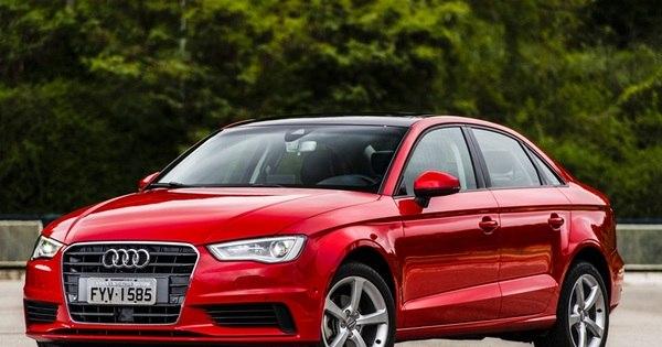 Aceleramos o Audi A3 sedan nacional; modelo estreia com motor ...