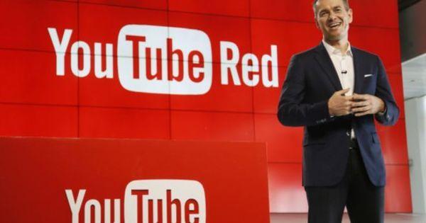 Por que o YouTube quer que paguemos por conteúdo? - Notícias ...