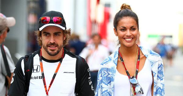 Quem são as mulheres dos pilotos da Fórmula 1 que vão se ...