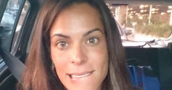 """Ex-peoa Rebeca Gusmão volta a negar doping em entrevista: """"Não ..."""
