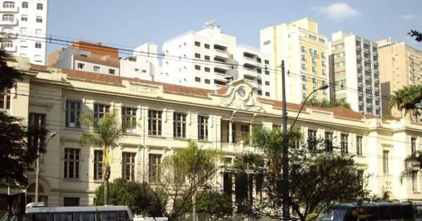 Escola de Campinas é a primeira a ser desocupada por alunos em SP