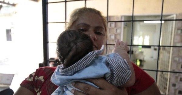 Veja 10 respostas sobre o nascimento de bebês com malformação ...