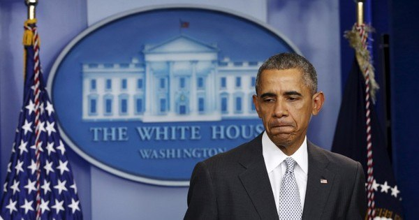 Obama diz que ainda há perigo e EUA não vão poupar esforços ...