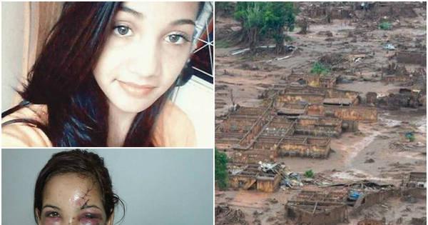 Adolescente morre estrangulada, jovem é espancada e mineradora ...