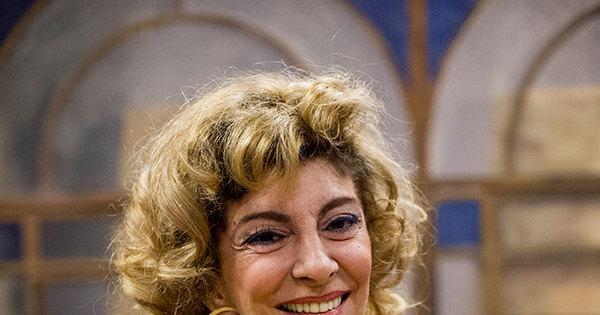 Marília Pêra deixa herança milionária para os filhos ...