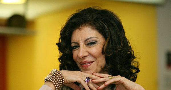 Morre aos 72 anos a atriz Marília Pêra - Entretenimento - R7 ...