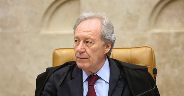 """Presidente do STF pede """" paciência"""" e avisa que Brasil não sofrerá ..."""