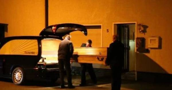 Vários corpos de bebês são encontrados em prédio na Alemanha ...