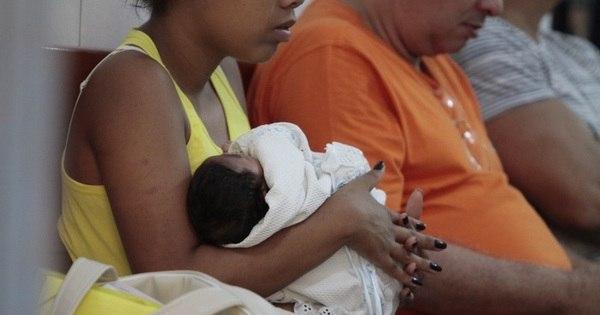Resultados de exames em fetos com malformação no Nordeste ...